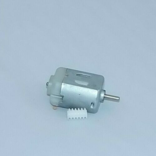 3v 3 volt 12000 Rpm DC Motor  COGS GEARS   SCHOOL PROJECTS MM10