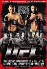 UFC 78 - Validation (DVD, 2008)
