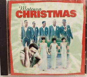 Motown Christmas Music.Details About Motown Christmas Music Cd Rare Avon Release 2000