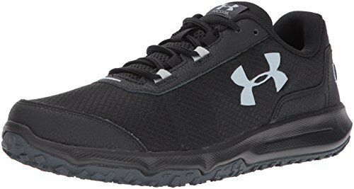 Pick SZ//Color. Running Shoe 11 4E Under Armour Mens Toccoa-Wide