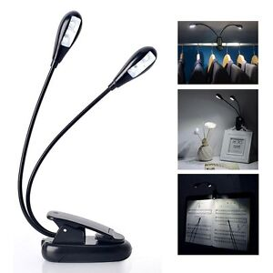 Portable usb rechargeable led table lamp desk bed reading travel image is loading portable usb rechargeable led table lamp desk bed aloadofball Choice Image