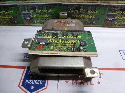 1994-1995 Honda Accord tcm transmission computer module 28100-P0J-A02