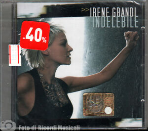 IRENE-GRANDI-INDELEBILE-SIGILLATO-2005-CD