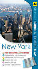 AA CityPack New York by Kate Sekules (Paperback, 2007)