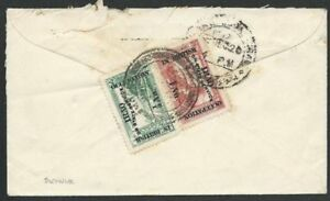 IRAQ-1920-Officials-on-OHMS-cover-Mosul-to-Baghdad-61801