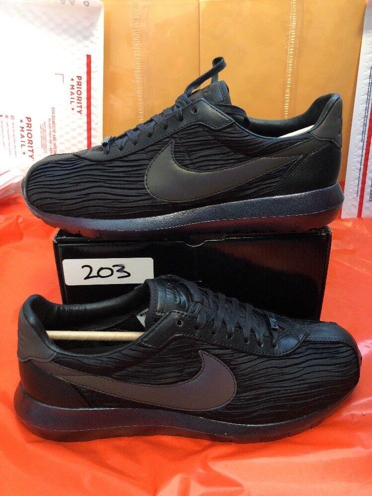 Women's Nike Roshe LD-1000 Ultra Serena Williams QS Run Size 9 ( 829721-001 )
