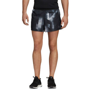 outlet store 202a7 d2792 Image is loading adidas-Mens-Sub-2-Split-Shorts-Pants-Trousers-