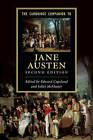The Cambridge Companion to Jane Austen by Cambridge University Press (Hardback, 2010)