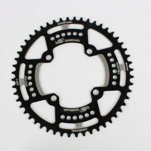 BDSNAIL-104BCD-Crank-Round-Chainwheel-MTB-Road-Bike-Chainring-Sprocket-44-52T