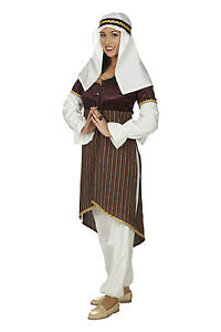 Edles Wustenbraut Kostum 3 Tlg Orient Kostum Damen 1001 Nacht