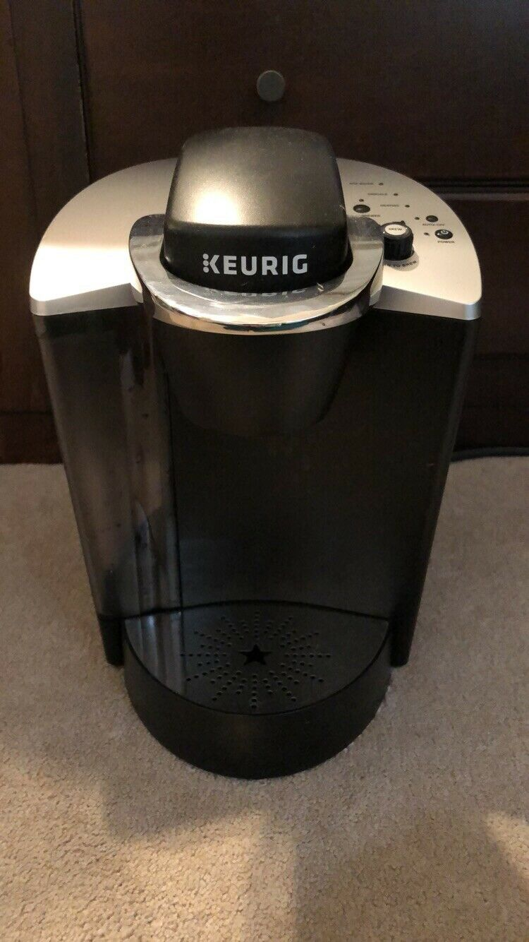 Keurig Officepro. lumièrely Used. Comes With K-cup Holder If Interested.