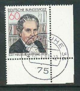 BRD-Mi-Nr-1062-Ecke-4-Vollstempel-zentrisch-gestempelt