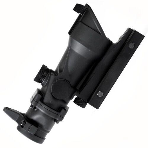 LIVABIT Agile 1x32 Holographic Red Dot Sight Rifle Scope 20mm Rail Mount