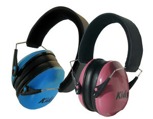 Earmuffs-for-Kids-or-babys-ear-muffs-Blue-amp-Pink