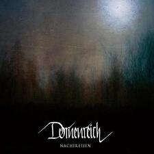 Dornenreich - Nachtreisen 2CD 2009 digibook melodic black metal Prophecy
