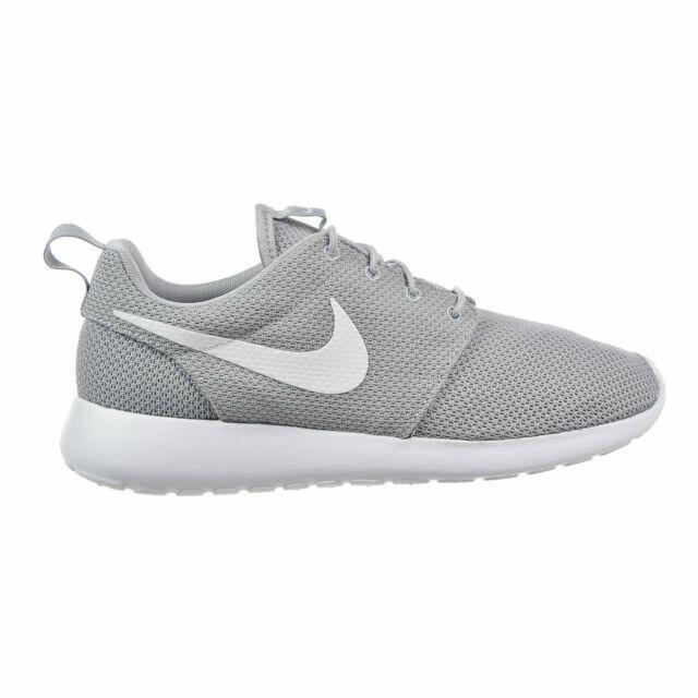 Size 9 - Nike Roshe One Wolf Grey 2014