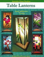 Aanraku Table Lanterns 1 Make Great Lamps Or Flat Panels Asian Animals Mixed
