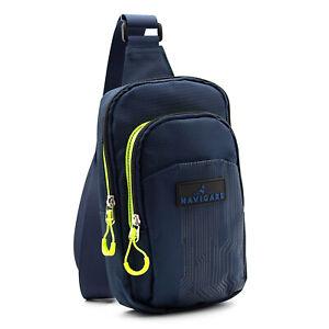 Monospalla - Cross Shoulder Bag NA914B020004 Navigare
