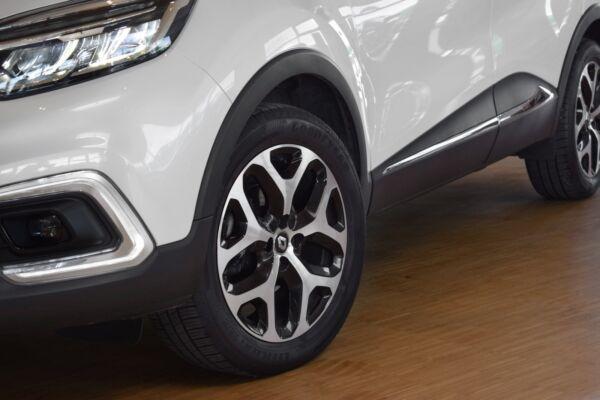 Renault Captur 1,2 TCe 120 Intens EDC - billede 4