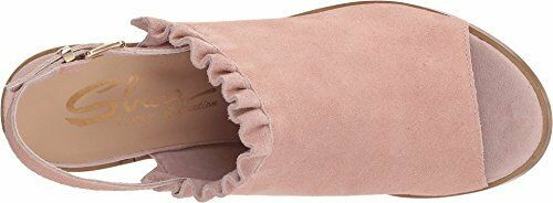 Sbicca Frilly Womens Frilly Sbicca Heeled Sandal- Pick SZ/Color. 099603