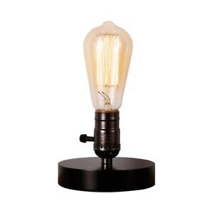 industrial desk lamp. Image Is Loading Vintage-Industrial-Table-Light-Wood-Desk-Lamp-for- Industrial Desk Lamp