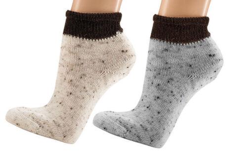 Trachtensocken grau//grün Loferl Wadenwärmer und Socken 2teilig