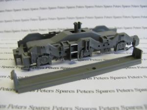 Hornby X9673 Class 59 Dummy Bogie Frame /& Cover Plate Grey