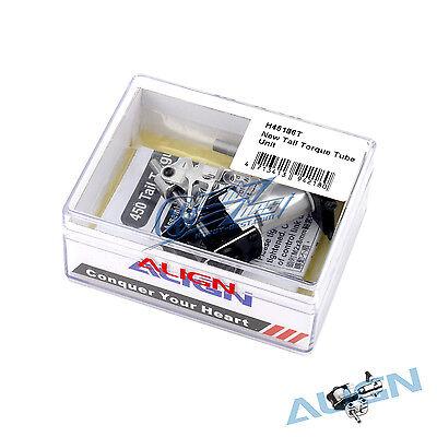 ALIGN T-Rex 450 New Tail Torque Tube Unit H45186 New