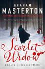 Scarlet Widow by Graham Masterton (Paperback, 2016)