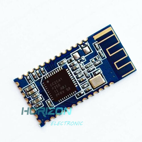 1PCS CC2541 4.0 Bluetooth UART Transceiver Module Transparent Serial Port HM-10