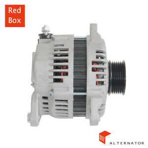 Details about Alternator fit Nissan Maxima A32 A33 J31 3.0/Infiniti on