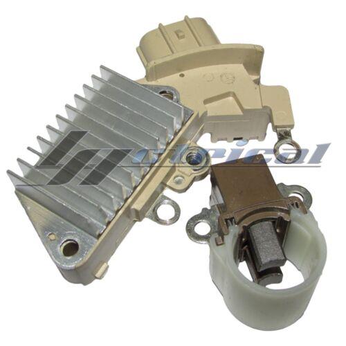 100/% NEW ALTERNATOR REGULATOR BRUSH HOLDER BRUSHES FOR TOYOTA HIGHLANDER V6 3.0L