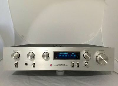 Pioneer SA-510 Stereo Integrated Amplifier (WOW)
