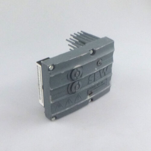 SEW EURODRIVE Antriebsumrichter MM05D-503-00 18215009 GEB