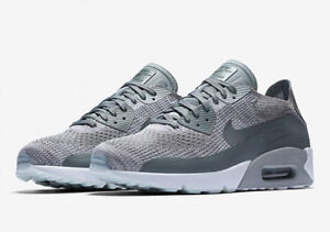 Name Brand Shoes NIKE AIR MAX 90 ULTRA 2.0 FLYKNIT MENS