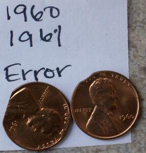 Error Pennies
