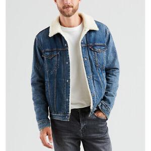 jeans jacke männer lrvis