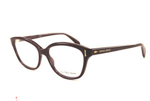 105041ab94 Details about NEW Giorgio Armani ga818 RYY Glasses Frames without box and  cloth