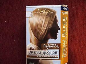 Loreal dream blonde critique
