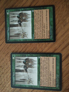 Constant Mists LP Magic MTG Stronghold The Gathering