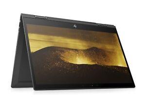 """HP Envy X360 15 15.6"""" 1080 Touchscreen PC Ryzen 5 2500U 16GB 256GB SSD W10P"""