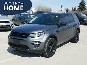 2016 Land Rover Discovery Sport HSE April Special: 90 Day Payment Deferral!