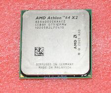 AMD Athlon 64 X2 6000+ 3 GHz AM2 Dual Core ADA6000IAA6CZ 89W CPU Processor