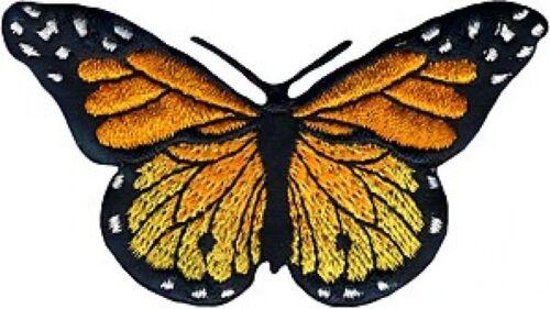 each Simplicity Monarch Butterfly Motif Applique A92-1967465001JA