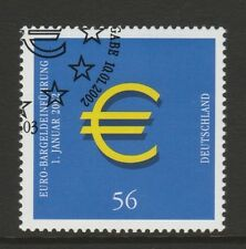 Germany 2002 New Currency SG 3089 FU