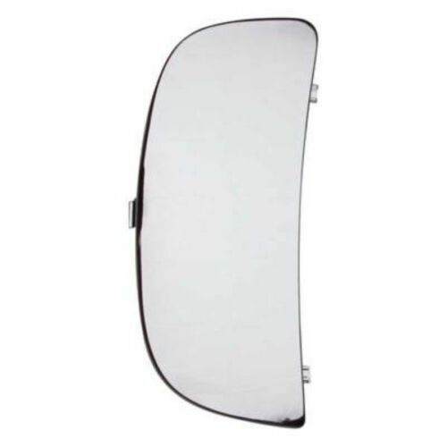 Renault Vauxhall Vivaro Remplacement Côté Conducteur OS Right Door wing mirror glass