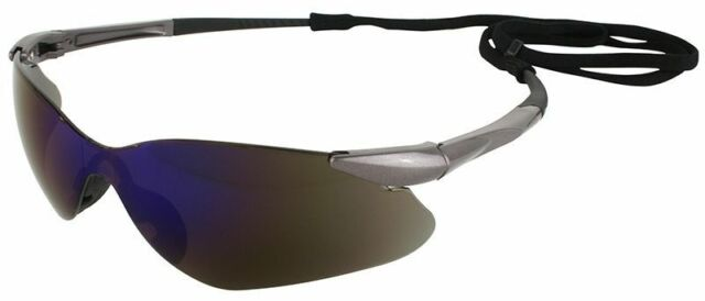 b8cef61d620 Jackson V30 Nemesis VL Safety Glasses Shade 5 Lens 25671 5.0 IRUV UV Lenses