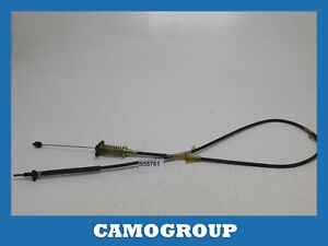 Cable Release Clutch Release Cable Ricambiflex For FORD Sierra
