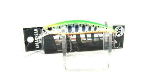 Duo Spearhead Ryuki 70F Floating Lure ADA4140 3535