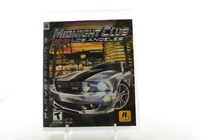 Midnight-Club-Los-Angeles-PlayStation-PS3-Game-CIB-Complete